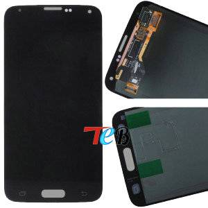 lcd touch screen For samsung galaxy s5 sm-g900