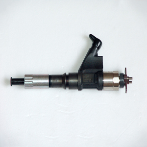 Sinotruk Howo truck parts VG1246080051 fuel injector