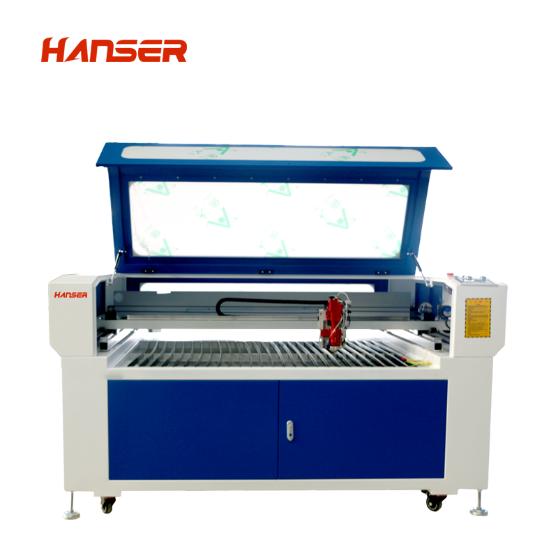 CO2 laser engraving and cutting machine HTE-1390