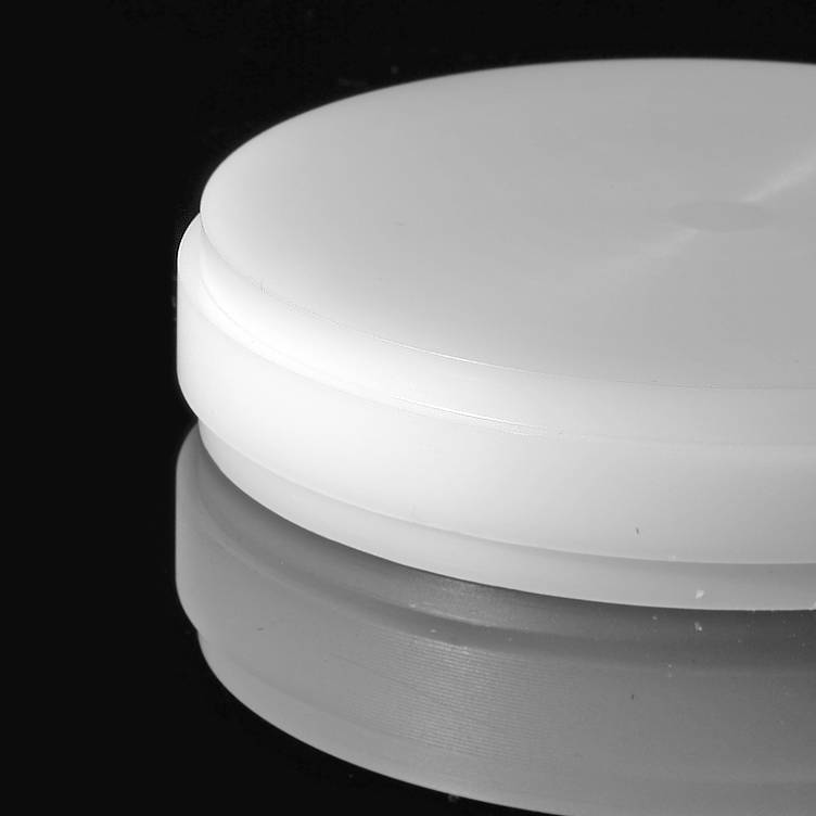 Resin wax disc for open cad cam milling system Roland Wieland wax blank for dental lab