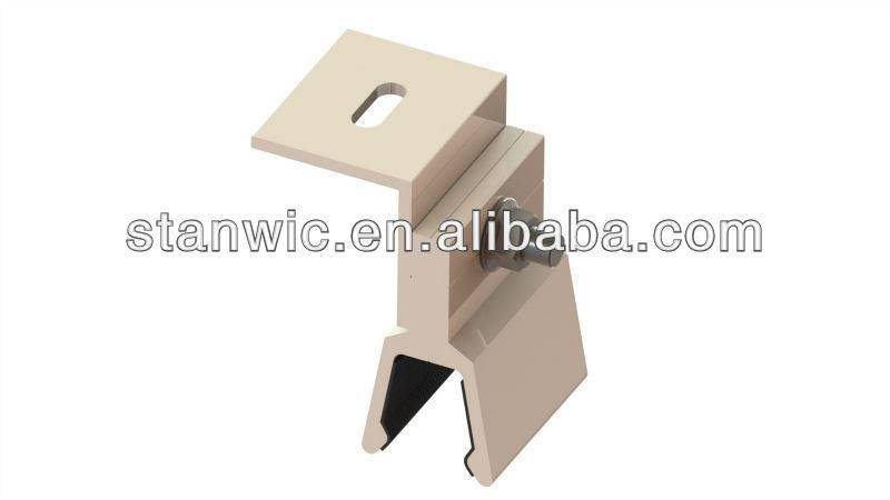 Standing seam clamp 3#