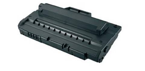 Dell D1600 Black Compatible laser toner cartridge