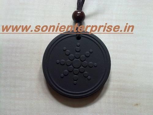 Scalar Energy Pendant