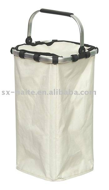 square oxfrod Laundry Basket Collapsible Laundry Bag Folding Laundry Hamper