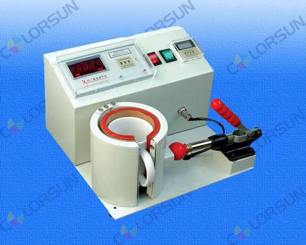 Mug Heat Press Machine with CE Certificate