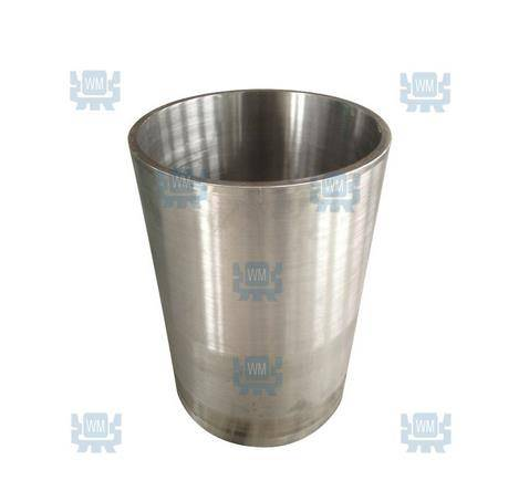 Tungsten Crucible for Crucible Melting Furnace Made in China