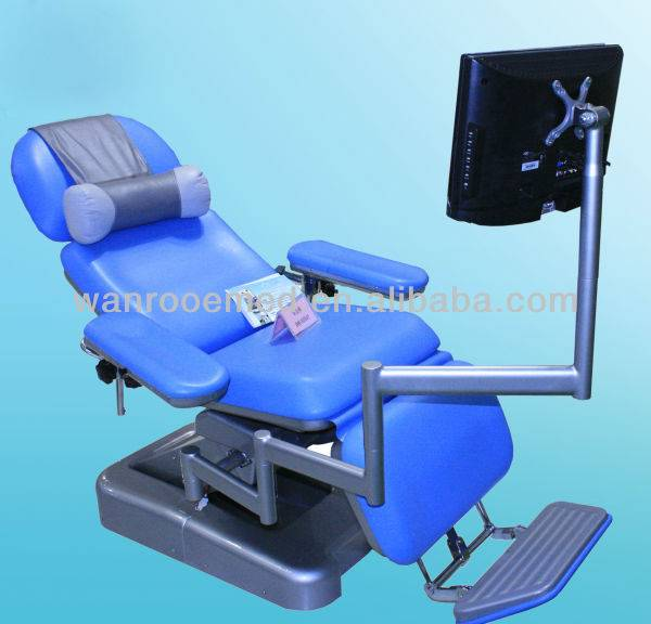 BXD107 Electric Blood Donor Chair