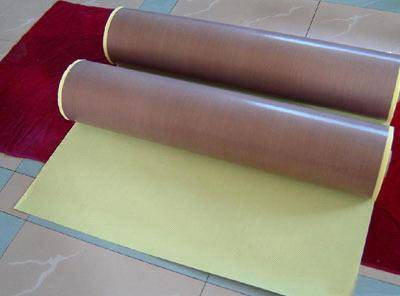 Heat Resistant PTFE teflon adhesive tapes