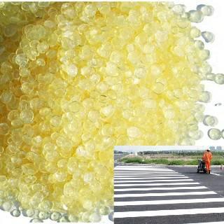 Road Marking Aliphatic Hydrocarbon Resin C5-2100 Resin