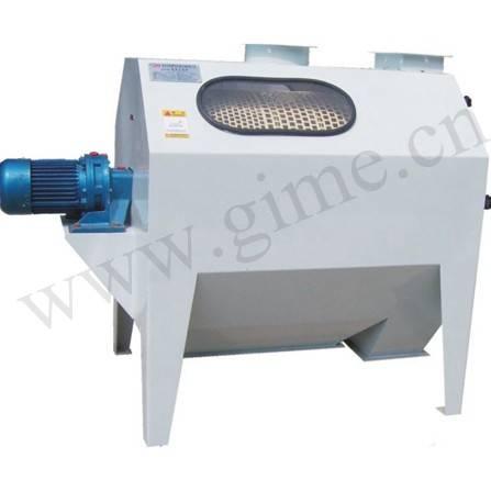 Grain Cleaning Machine / Drum sieve