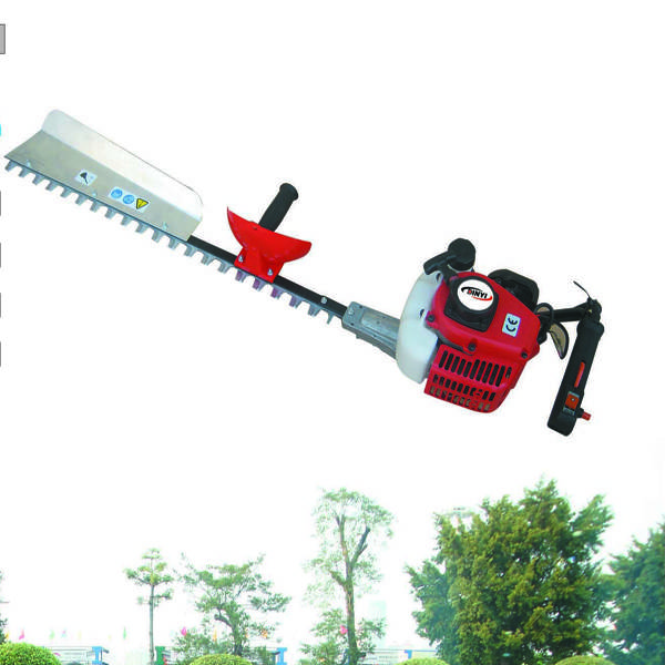 gardening gas powered hedge trimmer for sales