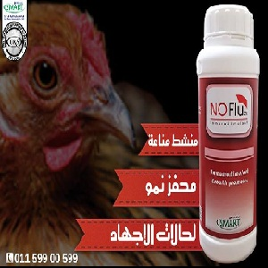 Veterinary Medicine -Noflu2B