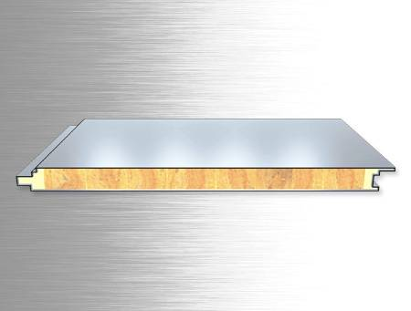 Fire Resistant PIR Panel