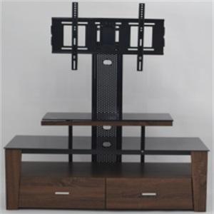 classic black glass tv stand