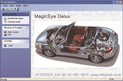 Magic Eye Delux