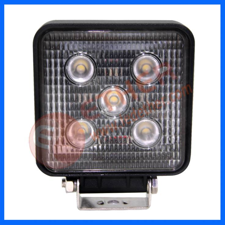 industrial led lights