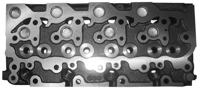 V2203 Cylinder Head for Kubota
