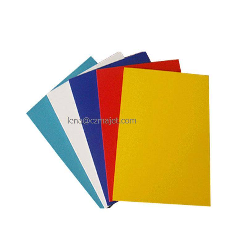 PVDF Coated Aluminum Composite Panel For Construction