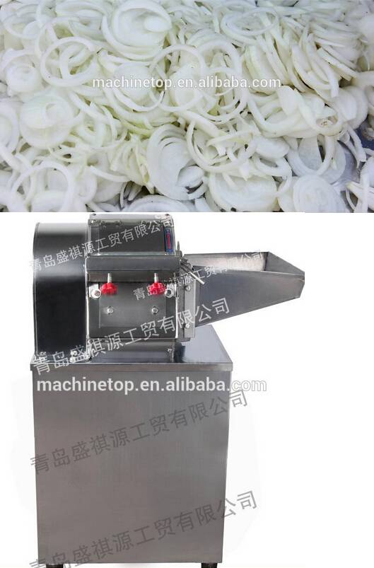 automatic onion slicer and dicer/onion slicing dicing/onion cutter