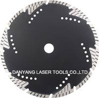 diamond protect saw blade