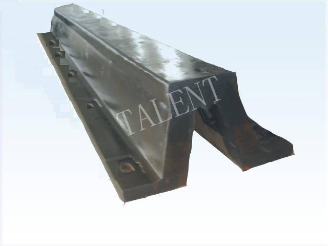 super marine arch type rubber fender