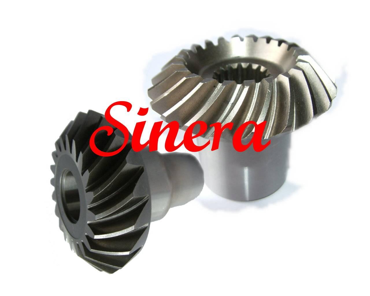 MerCruiser Gear Set Kit, 43-853640A2, Sierra 18-6350