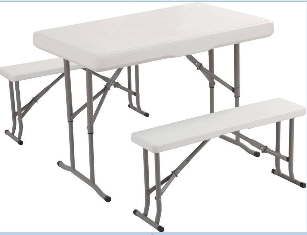 3-Kit Beer Picnic Table Set (YCZ-103)