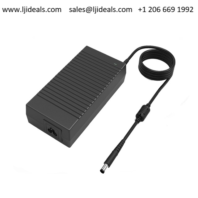 www.Ljideals.com AC DC power supply, laptop adapter
