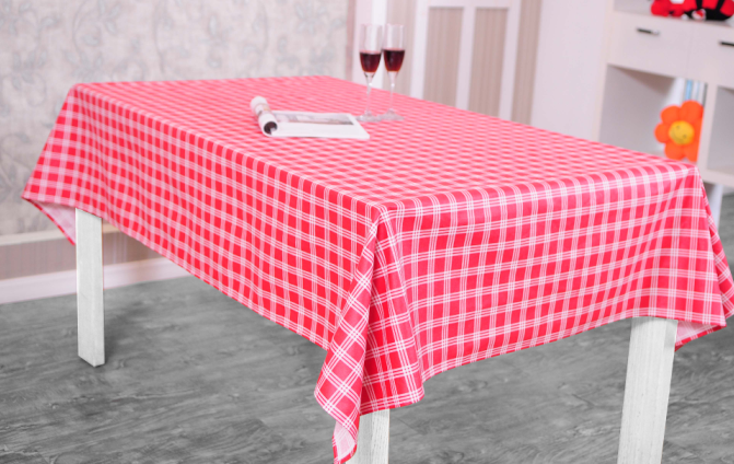 water Proof table cloth