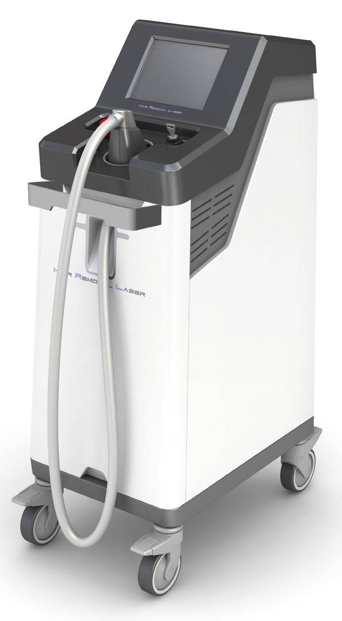 HR-6 Hair removal Diode Laser