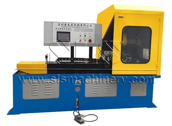 Automatic Copper/Aluminum Cutting Machine