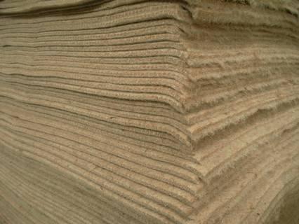 Natural Fiber Composite Mat