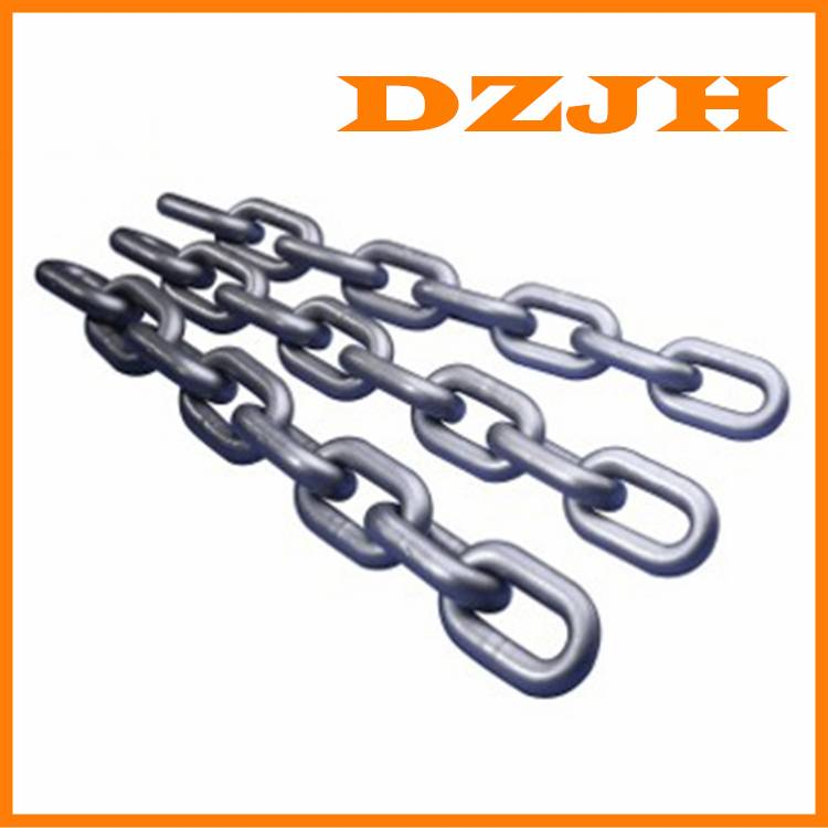 ASTM80 (G30) USA Standard Link Chain