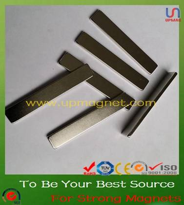 Block permanent Sintered NdFeB magnets