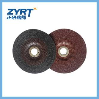 T27 Grinding disc for metal