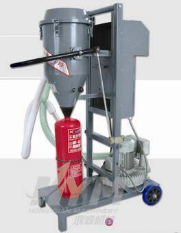 GFM16-1A Fire extinguisher filling machine