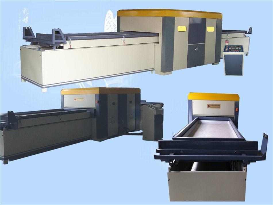 new conditions vacuum laminator for woodworking door