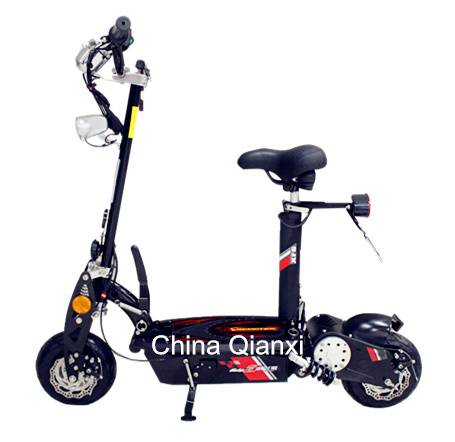 High Quality Min Electric Scooter with Lithium Battery and 800W motor