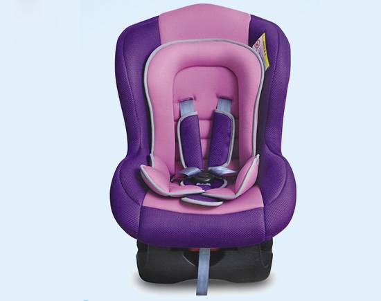 CAR CHILD SAFETY SEATS 0-4 years old