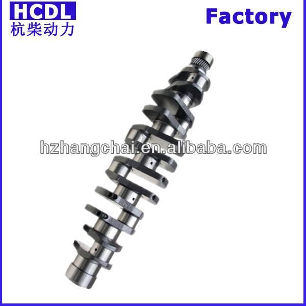 Howo  Engine Parts Crankshaft