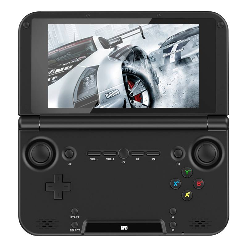 GPD XD games consoles handheld devices emulator
