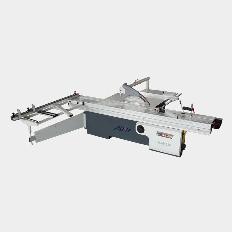 Woodworking panel saw