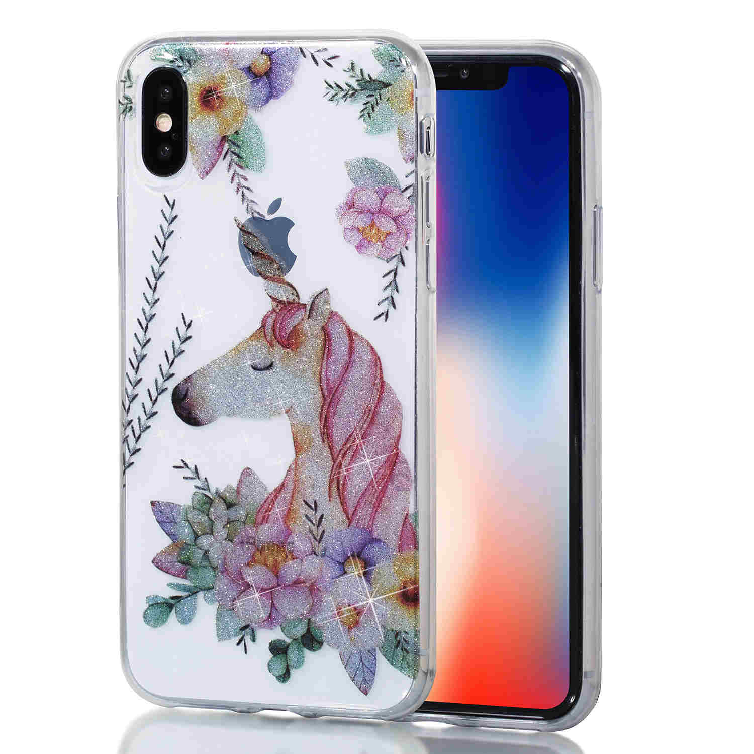 Glass Mobile phone case