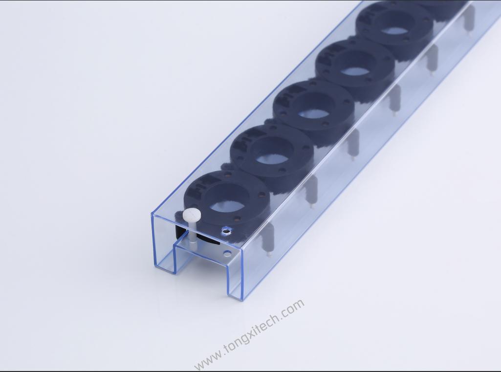 Packaging tube