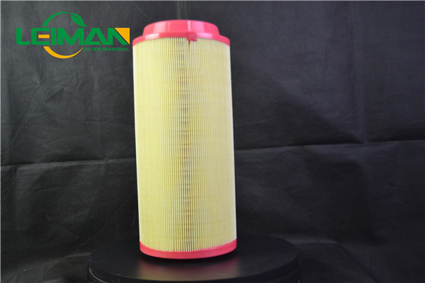 Truck air filter C16400 high quality