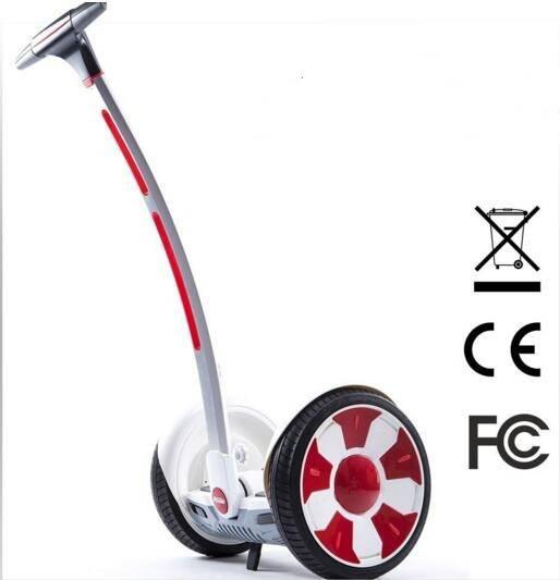 BTADM6-plus scooter