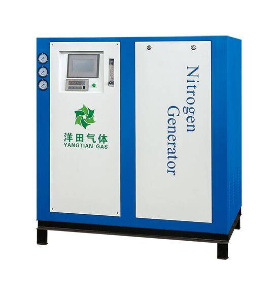 Energy-saving Food Preservation Nitrogen Generator,3Nm3/h,5Nm3/h