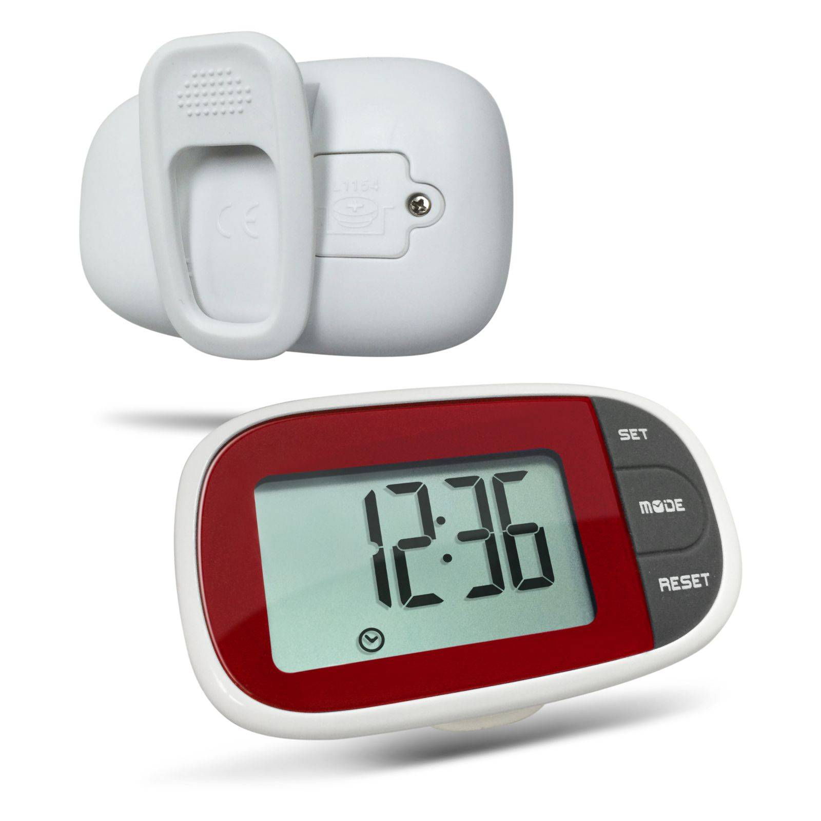 CE&ROHS approved best new pedometer