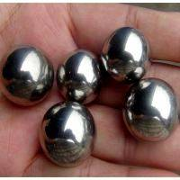 AISI 440 Stainless steel ball