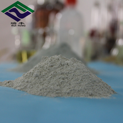 industrial chemicals activated bentonite clay for waste oil recycling